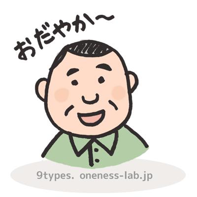 ご感想2015年5月:第11回:大阪 エニアグラム実践会