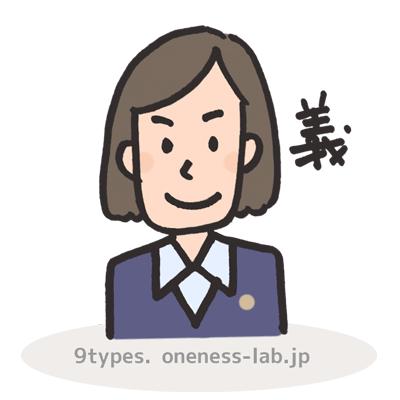 タイプの特徴を目の前で識る。ご感想2016年3月:第16回大阪 エニアグラム実践会
