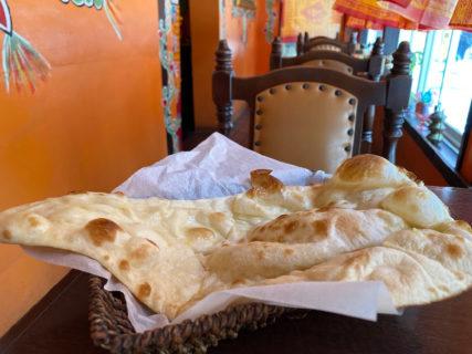 血糖値測定[29]インド料理ランチとメタバリア(2)