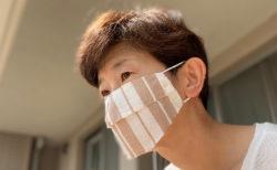 息がしやすい「スースーマスク」のご注文ページ